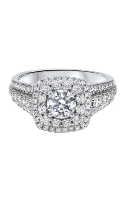 Bellissima Engagement Rings Engagement Ring RG58548B-4WB product image