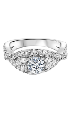 Bellissima Engagement Rings Engagement Ring RG58552-4WB product image