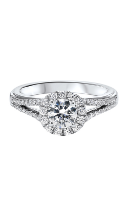 Bellissima Engagement Rings Engagement Ring RG58556-4WYB product image