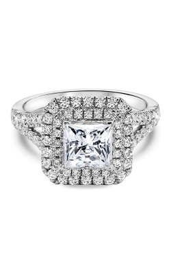 Bellissima Engagement Rings Engagement Ring RG58537B-4WB product image