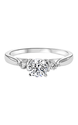 Bellissima Engagement Rings Engagement ring RG58561-4WPB product image