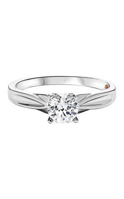 Bellissima Engagement Rings Engagement ring RG58564-4WPB product image