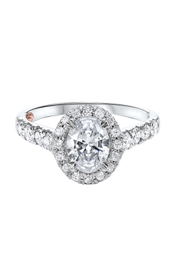 Bellissima Engagement Rings Engagement ring RG58546-4WB product image