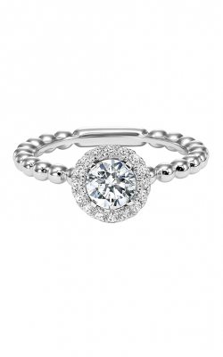 Bellissima Engagement Rings Engagement ring RG54778SM-4WYB product image