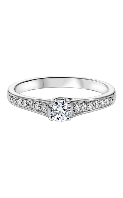 Bellissima Engagement Rings Engagement ring RG58530B-4WB product image