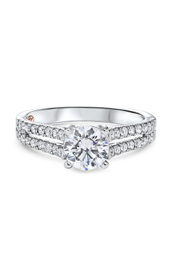 Bellissima Engagement Rings Engagement ring RG58536BSM-4WB product image