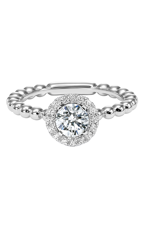 Bellissima Engagement ring RG54778-4WYB product image