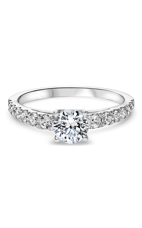 Bellissima Engagement Rings Engagement ring RG58538B-4WB product image