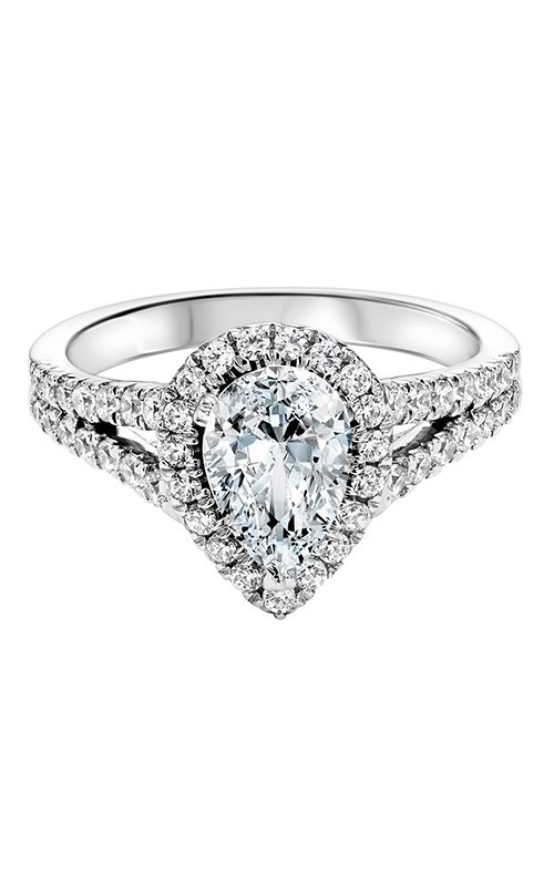 Bellissima Engagement Rings Engagement ring RG58545-4WB product image