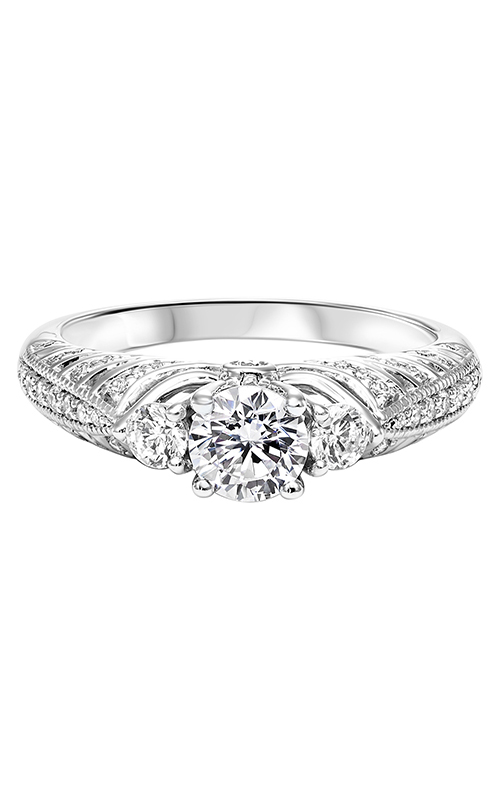 Bellissima Engagement Rings Engagement ring RG58565-4WPB product image