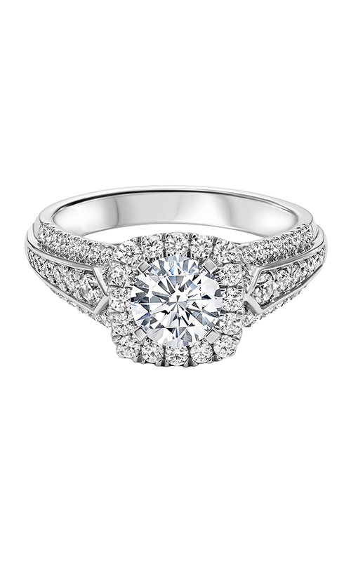 Bellissima Engagement Rings Engagement ring RG58508-4WB product image