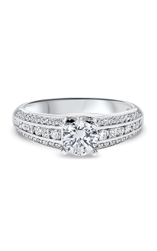 Bellissima Engagement Rings Engagement ring RG58521-4WB product image