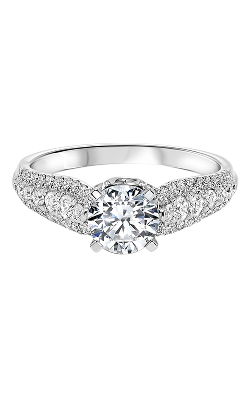 Bellissima Engagement Rings Engagement ring RG58519-4WB product image