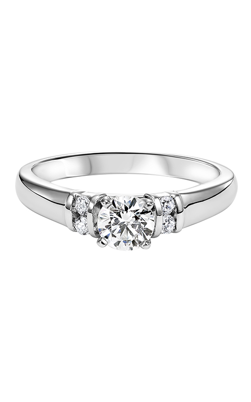 Bellissima Engagement Rings Engagement ring RG58560-4YWB product image