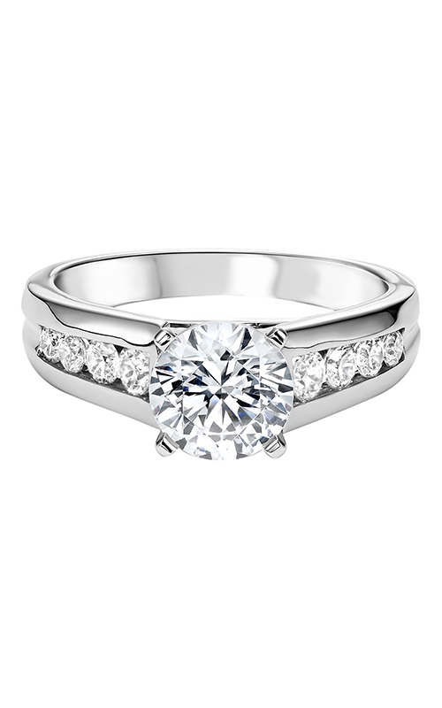 Bellissima Engagement Rings Engagement ring RG58570-4WPB product image