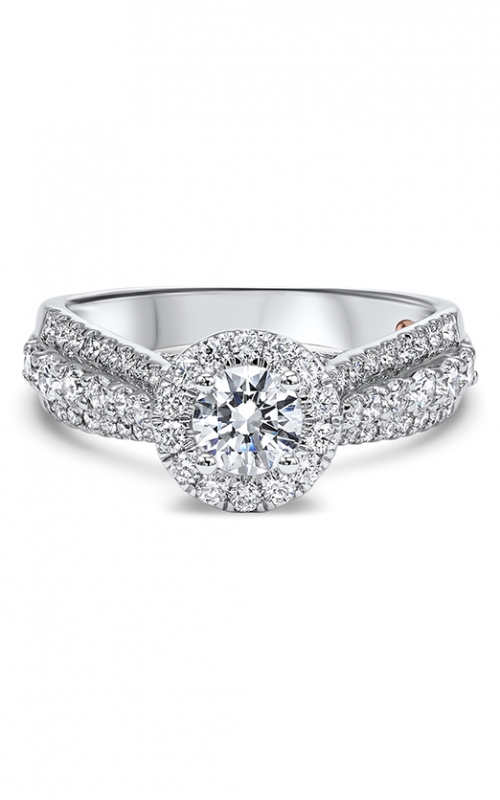 Bellissima Engagement Rings Engagement ring RG58535B-4WB product image