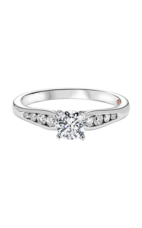 Bellissima Engagement Rings Engagement ring RG58573-4WPB product image