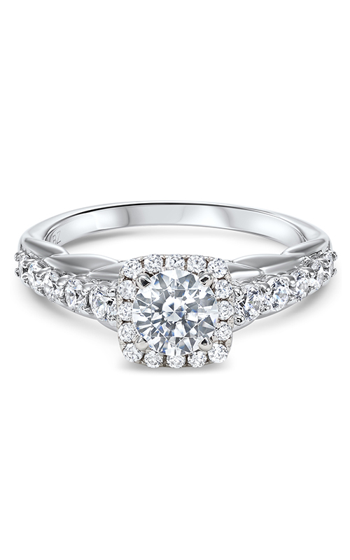 Bellissima Engagement Rings Engagement ring RG54775SM-4WB product image