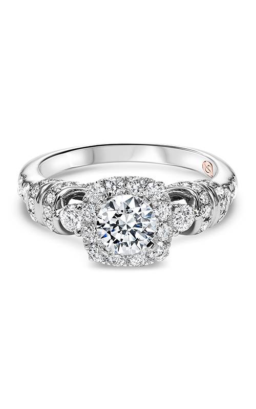 Bellissima Engagement ring RG54787SM-4WB product image