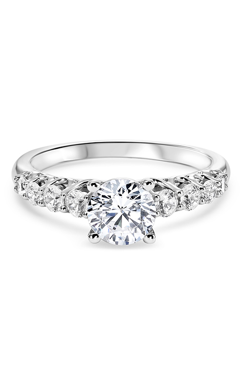 Bellissima Engagement Rings Engagement ring RG58506SM-4WB product image