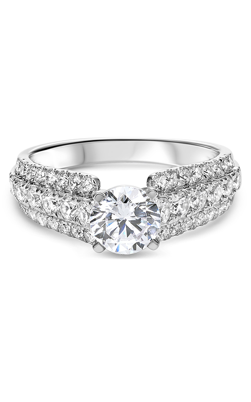 Bellissima Engagement Rings Engagement ring RG58512SM-4WB product image