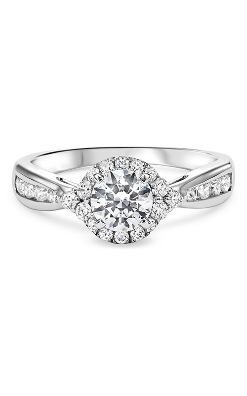 Bellissima Engagement ring RG58517SM-4WB product image