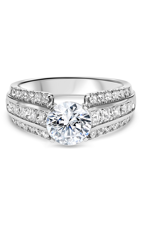 Bellissima Engagement ring RG58522SM-4WB product image