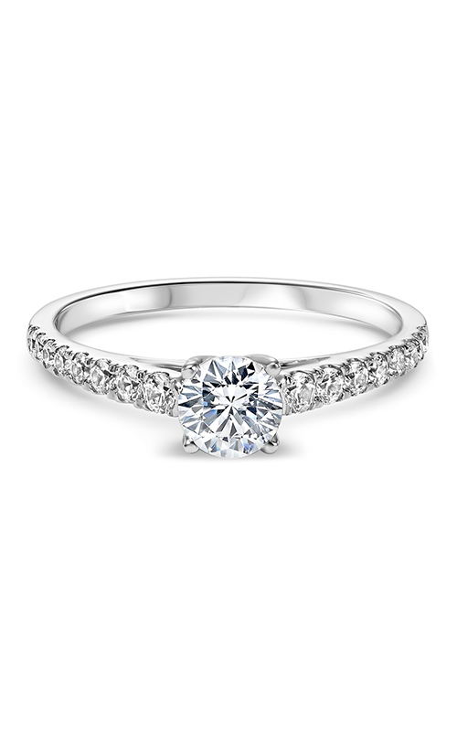 Bellissima Engagement Rings Engagement ring RG58541BSM-4WB product image