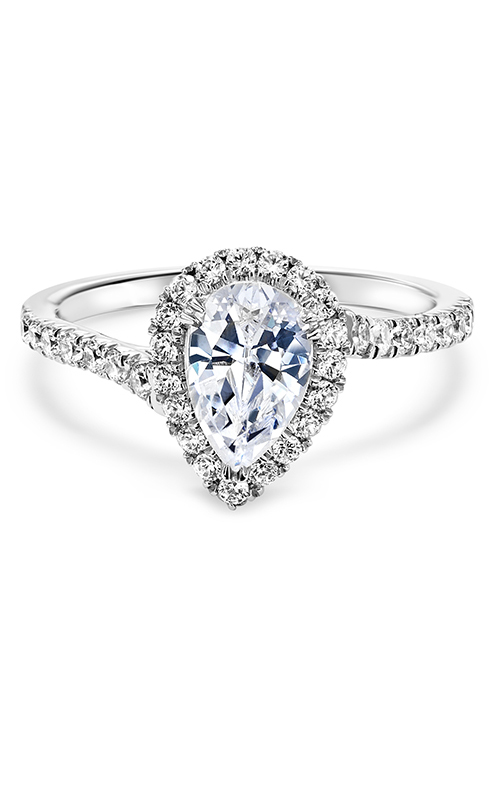 Bellissima Engagement ring RG58544SM-4WB product image