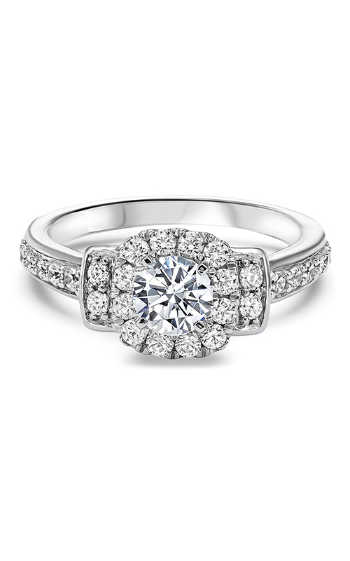 Bellissima Engagement ring RG58549SM-4WB product image