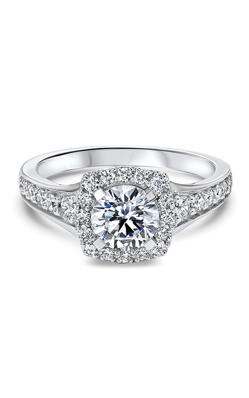Bellissima Engagement ring RG58550SM-4WB product image