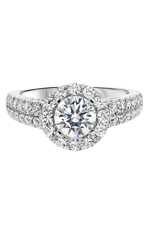 Bellissima Engagement ring RG58551SM-4WB product image