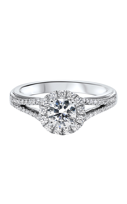 Bellissima Engagement Rings Engagement ring RG58556SM-4WYB product image