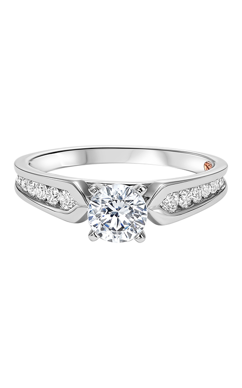 Bellissima Engagement Rings Engagement ring RG58563SM-4WPB product image