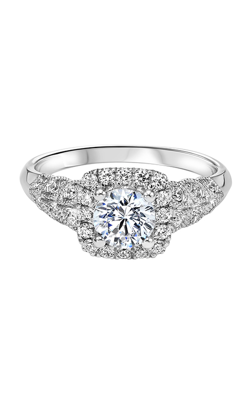 Bellissima Engagement Rings Engagement ring RG58575SM-4YWB product image