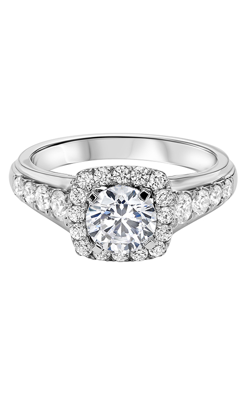 Bellissima Engagement Rings Engagement ring RG54782-4WB product image