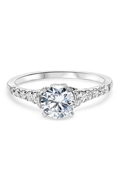 Bellissima Engagement Rings Engagement ring RG58525BSM-4WB product image