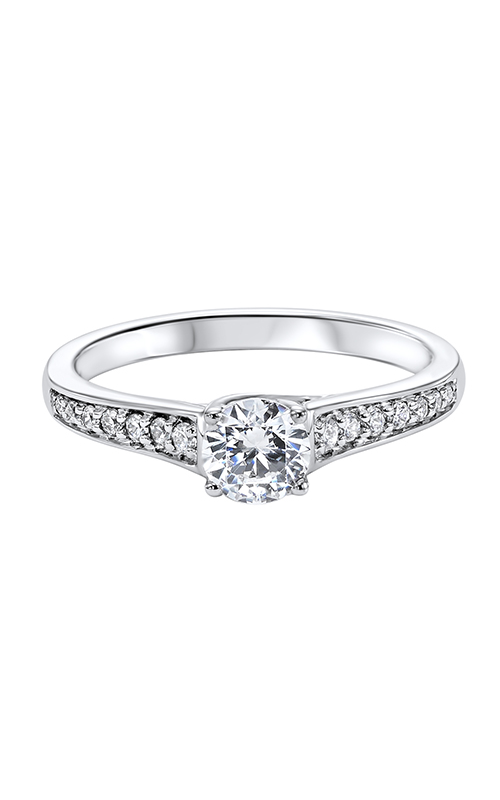 Bellissima Engagement Rings Engagement ring RG58529BSM-4WB product image