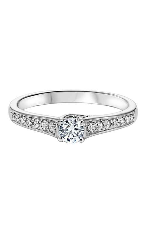 Bellissima Engagement ring RG58530BSM-4WB product image