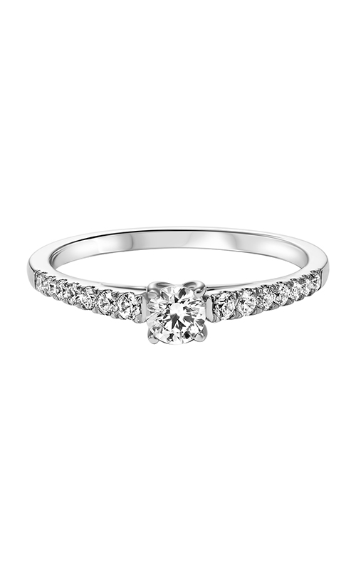 Bellissima Engagement Rings Engagement ring RG58539B-4WB product image