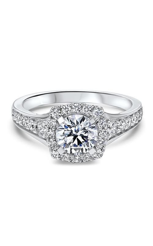 Bellissima Engagement Ring RG58550-4WB product image