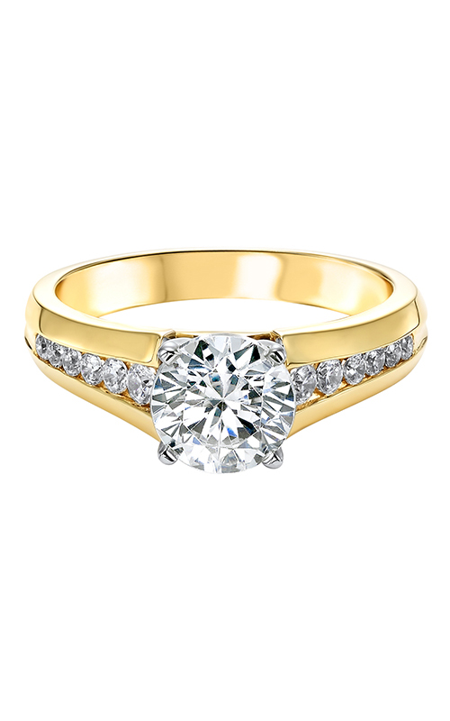 Bellissima Engagement Ring RG58566-4YWB product image