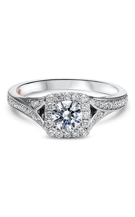 Bellissima Engagement Ring RG54780B-4WB product image
