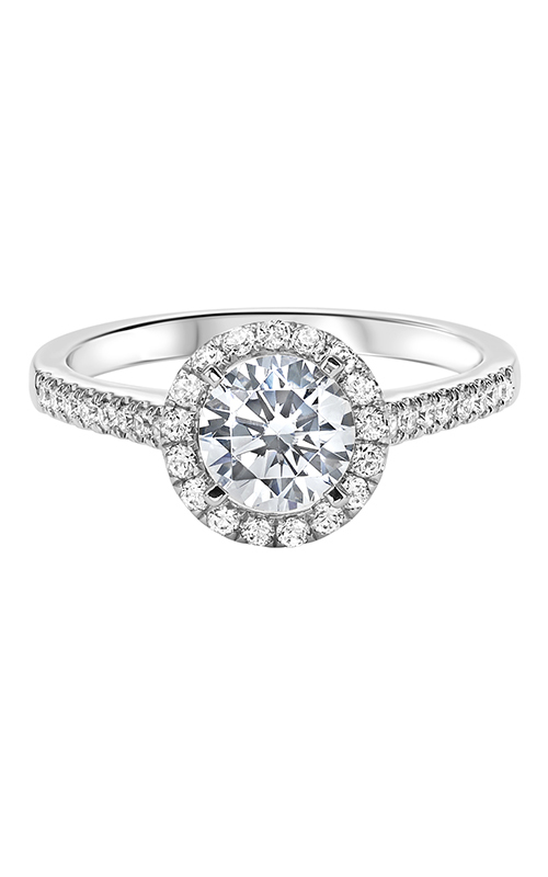 Bellissima Engagement Ring RG54789SM-4WB product image
