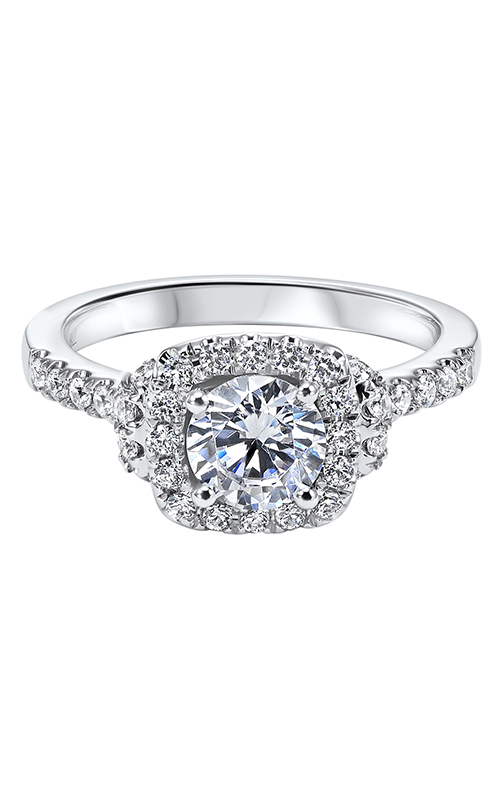 Bellissima Engagement Ring RG54791SM-4WB product image