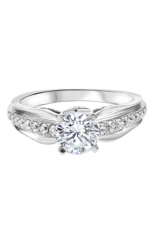 Bellissima Engagement Ring RG58507SM-4WB product image