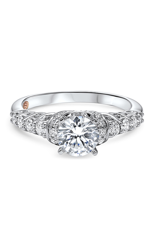 Bellissima Engagement Ring RG58511SM-4WB product image
