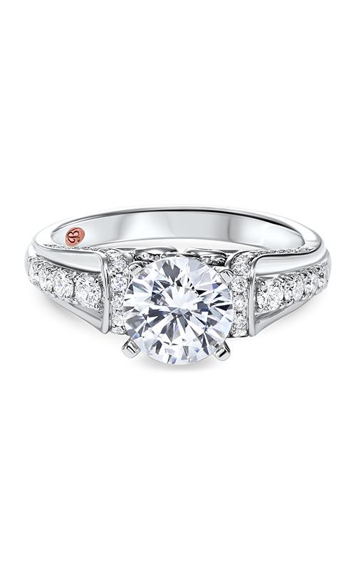 Bellissima Engagement Ring RG58516SM-4RWB product image