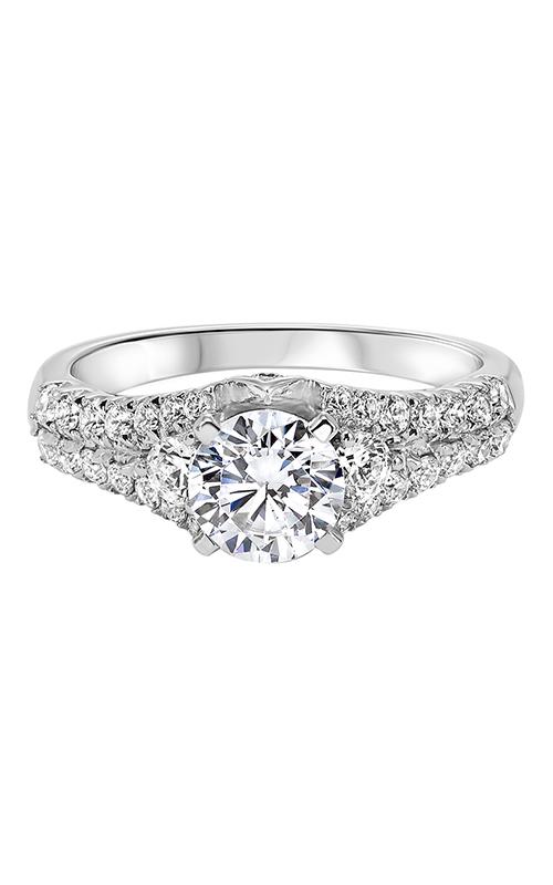 Bellissima Engagement Ring RG58518SM-4WB product image