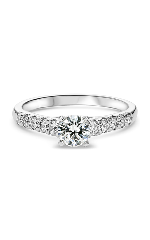 Bellissima Engagement Ring RG58531BSM-4WB product image